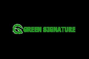 GreenSignature-Cloud | Email Signatures for MS365 - Annual Per User